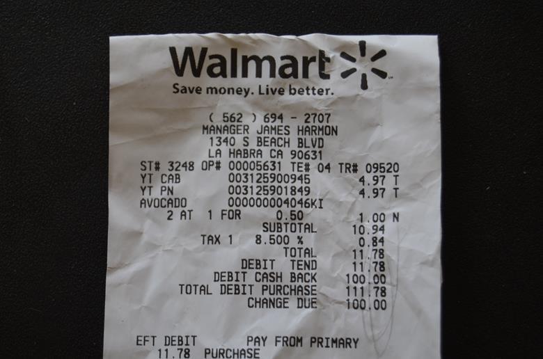 Особенность покупки товаров в США
