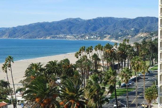 10 причин, почему мне нравится жить в Калифорнии