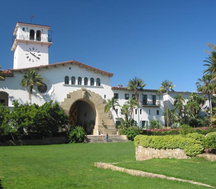 Санта Барбара