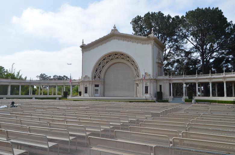 Сан Диего