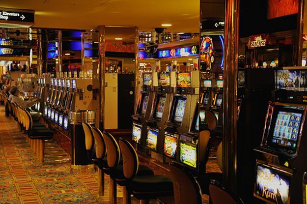 Автоматы гаминатор казино игровые