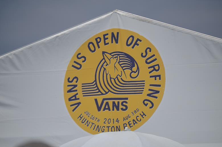 SERF US Open 2014