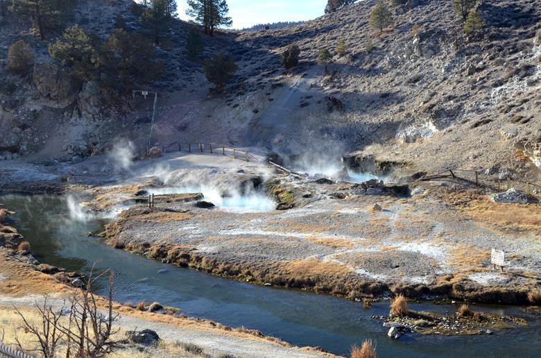 Hot Creek Ranch