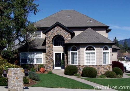 Как купить дом в кредит в США
