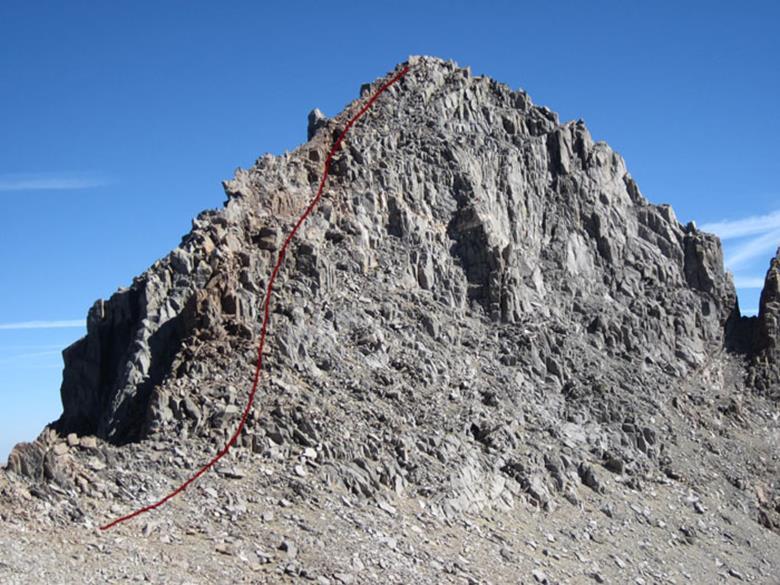 Mt Geyley