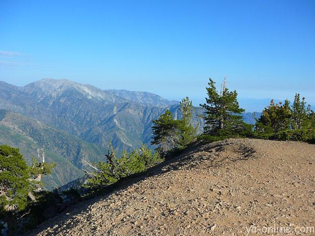 Baden-Powell Mountain