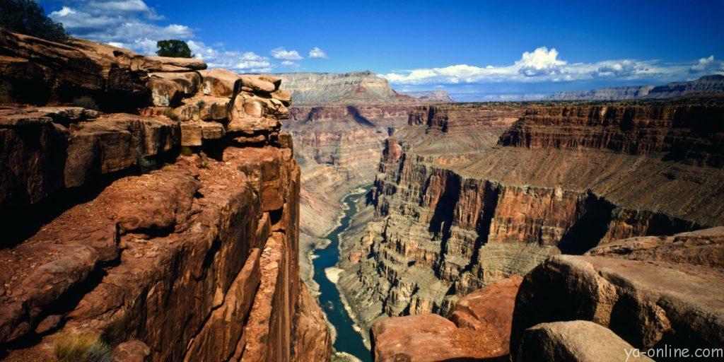 Arizona, Grand Canyon National Park